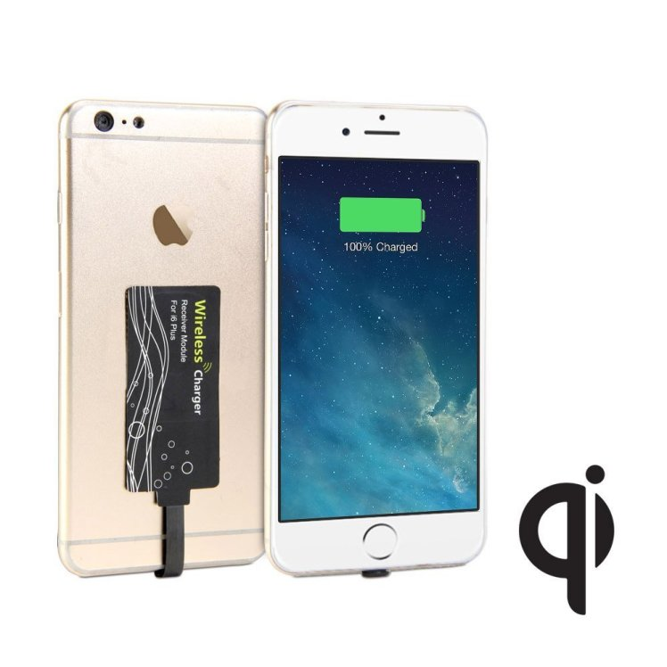 GMYLE Qi Wireless Charging Receiver Patch Module