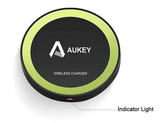 aukey pad